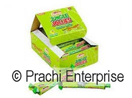JUNGLE JOLLIES GRN APPLE (48 CT)