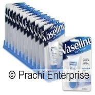 VASELINE LIP THERAPY ADVANCED (12 CT)