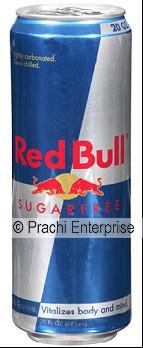 RED BULL 20 OZ REGULAR (12 CANS)